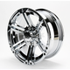 Chrome SS212 Alloy Wheel - 1428375402B