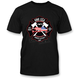 Black Fire T-Shirt