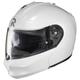 White RPHA-MAX Helmet