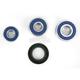 Rear Wheel Bearing and Seal Kit - 25-1487