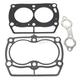Standard Bore Top End Gasket Kit - 60002-G02