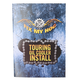 Harley Davidson Touring Oil Cooler Install DVD - T0008R