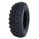 Front Quadcross MX2 20x6-10 Tire - 6P0147