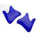 YZ Blue Radiator Shroud - 2043810211