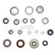 Rear Differential Bearing Kit - 1205-0235