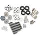 Docking Post Fastener Kit - 3521-0001