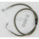 Brake Line Kits - R09833S