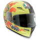 Sun and Moon 96 Grid Helmet
