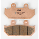 Excel LS Street Brake Pads - 804LSS