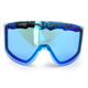 Electric Blue Chrome 89Si Youth Thermal ACS Lens - 220516-286