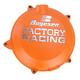 Orange Factory Clutch Cover - CC-45O