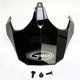 Black Visor for GM11S Sport Helmets - 72-3317