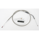 Braided Idle Cables - 0651-0116