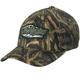 Mossy Oak Vintage Camo Flex Fit Hat - 98-2966