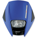Blue Road Warrior Headlight - 2001-0676