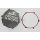 Factory Racing Clutch Cover - CC-12A