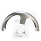 Front Fender Kit with Chrome Adapters - FNDRKT26