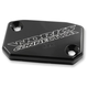 Black Anodized Clutch Reservoir Cover - 21-055