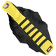 Black/Yellow RS1 Seat Cover - 18-29426