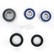 Rear Wheel Bearing and Seal Kit - 25-1658