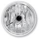 4 1/2 in. Diamond-Cut Trillient Spotlights w/Black Dot - T40314