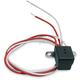 100 ohm Trigger Coil w/Wire - 21-504