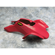 Racing Fighting Red ATV Front Fender - 11742-12
