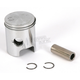 OEM-Type Piston Assembly - 58mm Bore - 8038