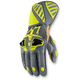 Hi Viz Hypersport Long Gloves