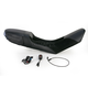 Low Profile Adventure Track Seat w/Front Heat - 0810-KT02H
