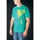 Green Stunt T-Shirt