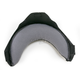 Black Neck Roll for AGV Helmet