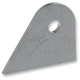 Universal Steel Mounting Tabs - 000094