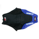 Black/Blue TC4 Gripper Seat Cover with Bump - 12-28232