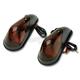 Dual Filament Mini Wing Marker Lights w/Smoke Lens - 25-8188