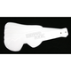 Tear-Offs for Scott Goggles - 2602-0248