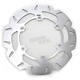 Rear Stainless CX Extreme Vee Brake Rotor - MD6305CX