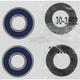 Wheel Bearing and Seal Kit - 25-1444-A