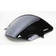 Black Chrome Series Windshield - 45481089