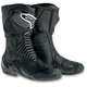 Black SMX 6 Boots
