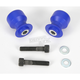 Swingarm Spool Sliders - SAS-11BLUE