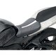 Track One-Piece Solo Seat with Rear Cover - 0810-0807