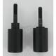 Black Frame Protectors - FP-30K