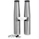 Raw 35mm Fork Shrouds - 003136