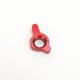 Red Fuel Cap Lock Switch - GC003R