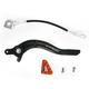 Brake Pedal w/Orange Tip - 1610-0343