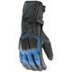 Blue/Black Highside 2.0 Gloves