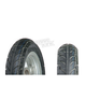 VRM-228 3.50-10 Blackwall Scooter Tire - 0600-0040