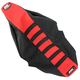Black/Red RS1 Seat Cover - 18-29326