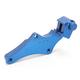 Brake Caliper Relocation Bracket for the SuperMoto Front Brake Rotor - BRK006